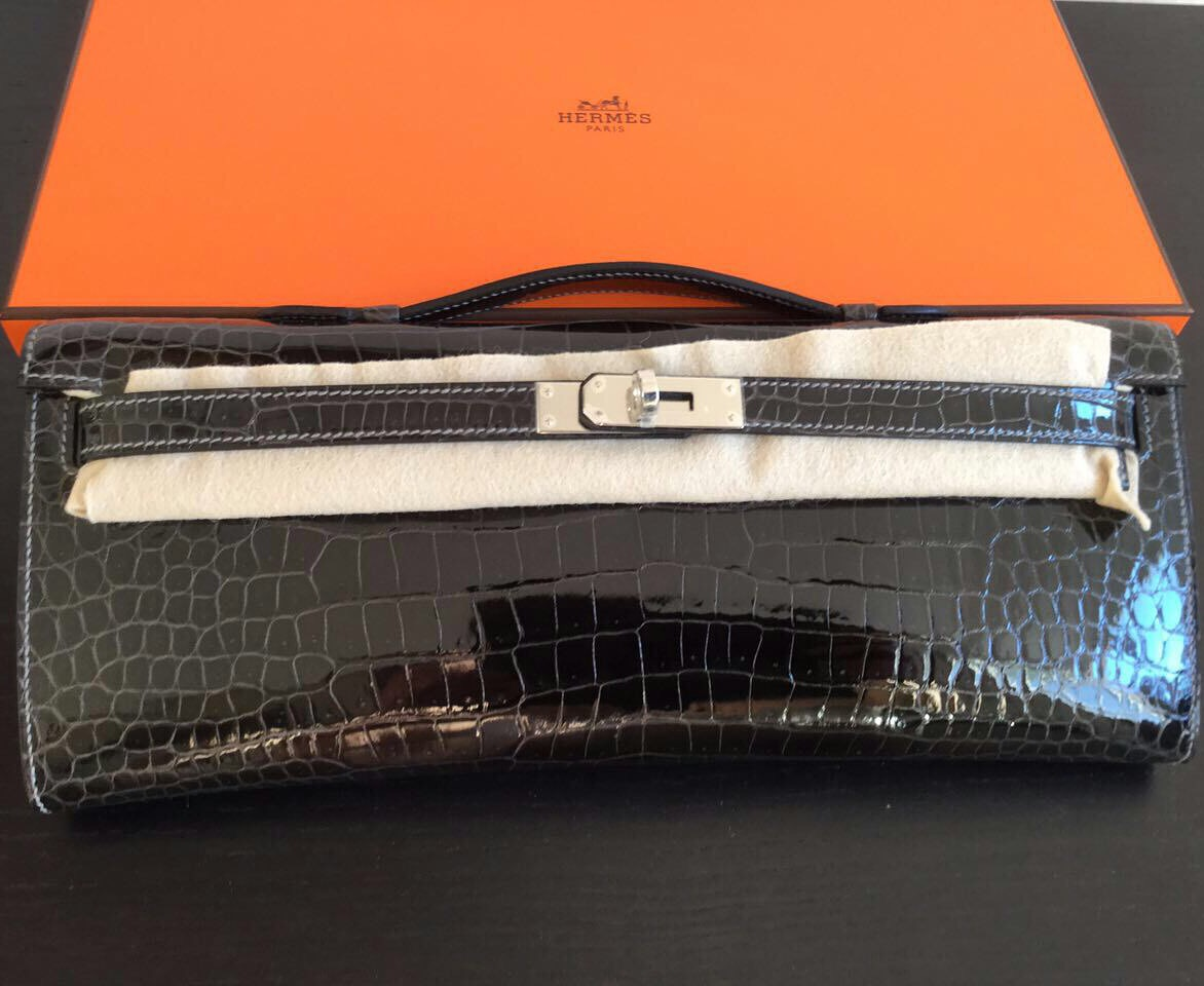 hermes wallet replica - Kelly cut Croc | Ruelamode