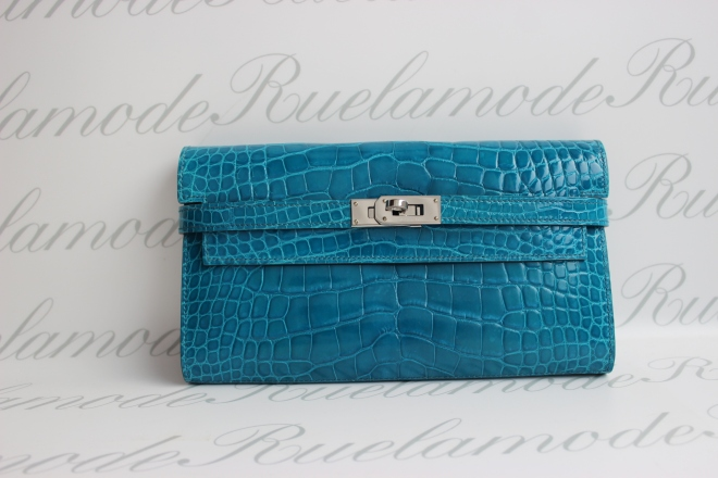 Hermes Kelly wallet Blue Izmir.JPG