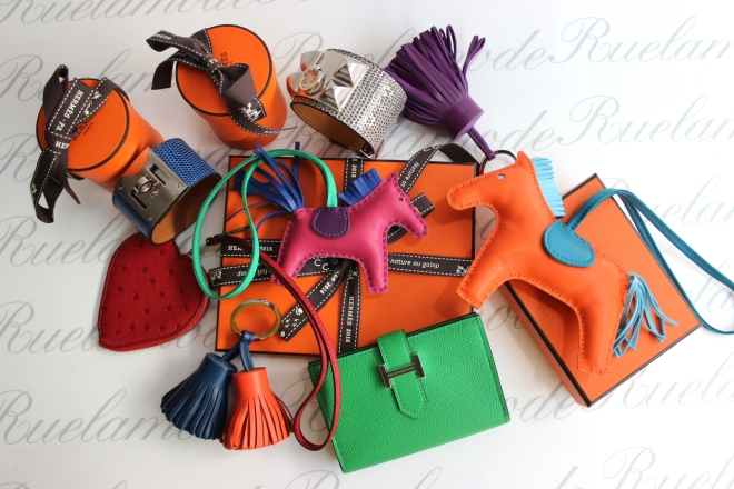hermes-rodeo-charm