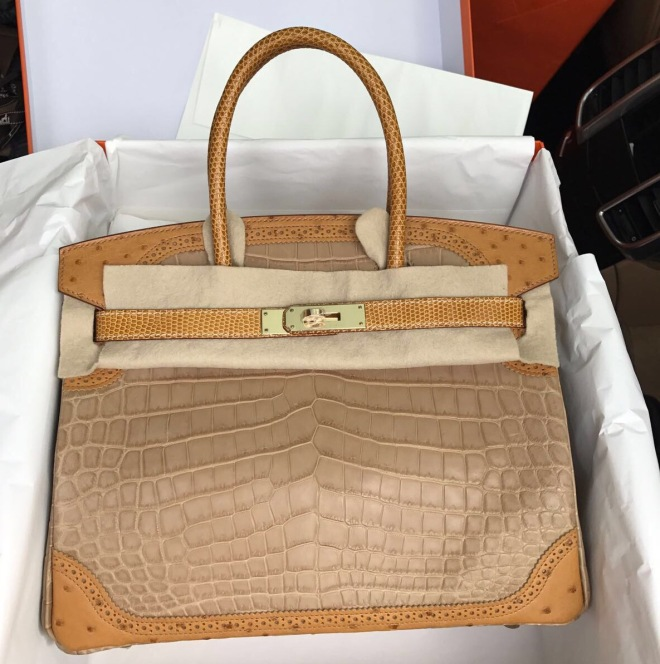 Hermes Birkin 30 Grand Marriage.JPG