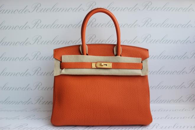 Hermes B30 orange GHW.JPG