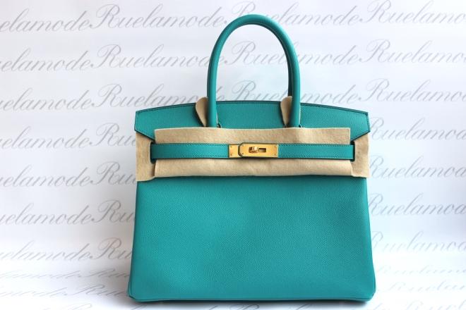 Hermes Birkin 30 Blue Paon GHW.JPG